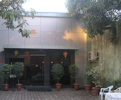 Ayu Rooms,Mumbai